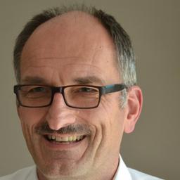 Bernd Zimmermann - T-Systems International GmbH - Leinfelden-Echterdingen