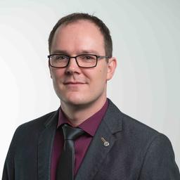 Michael Sporken - Bellmer GapCon GmbH - Mönchengladbach