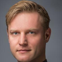 Christian Gerauer - Ströer Gruppe - München