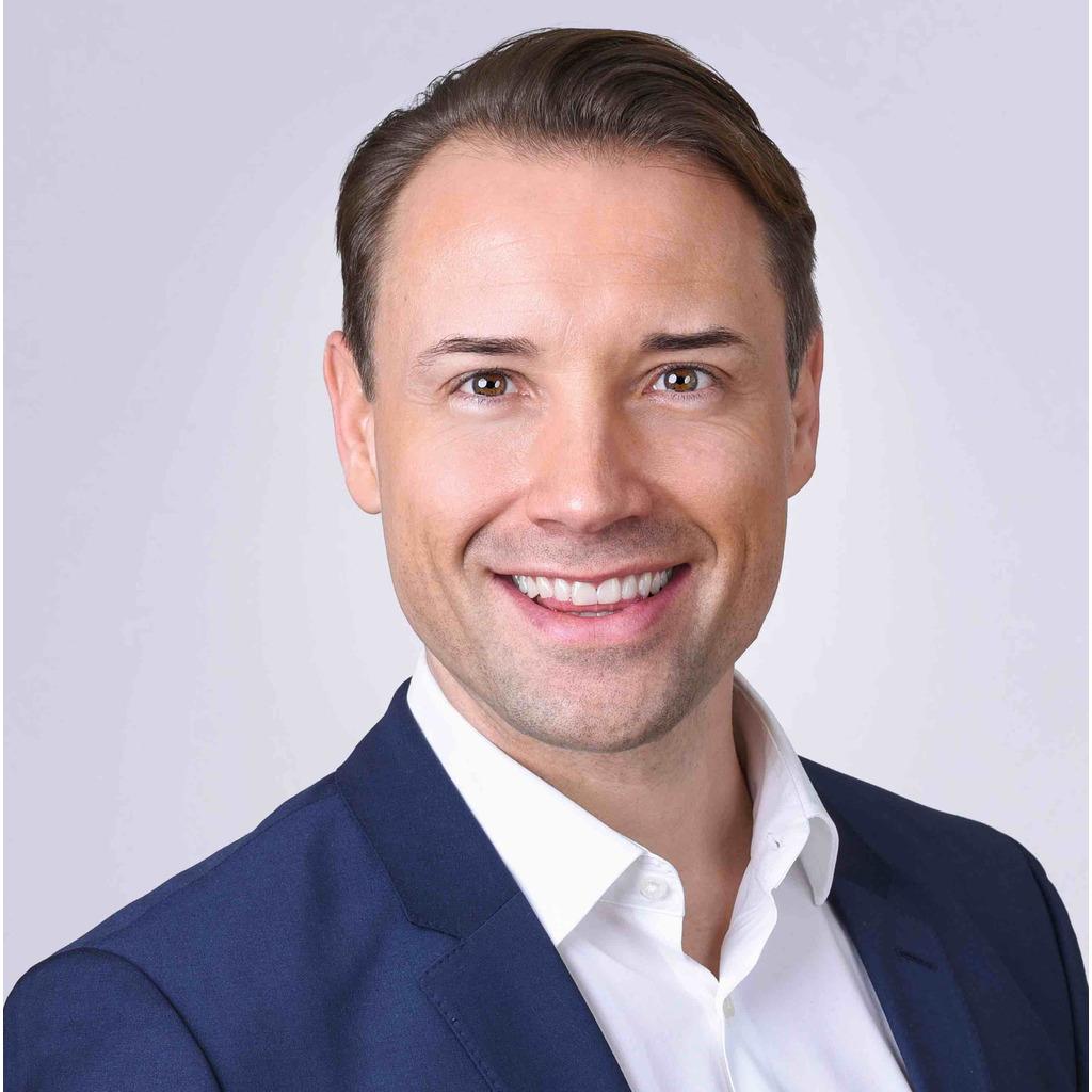 Dominik Gruner's profile picture