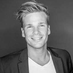Marcel Aue - Köpfe+Raketen - Hannover