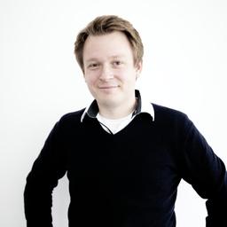 Philip Hellmig - TrustStone Software GmbH - Hamburg