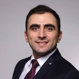 Mohammed Mannoun - TU Dortmund - Dortmund