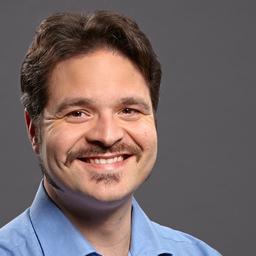 Mag. Gabriel Seidl da Fonseca - target online e.U. - Wien