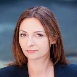 Elisabeth Pantazoglou