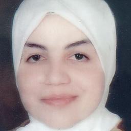 Lamis Al Aktaa's profile picture