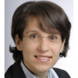 Yelda Barone's profile picture