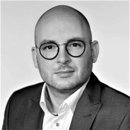Peter Seidl - IF-Tech AG - München