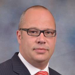 Björn Menden - Detecon International GmbH - Frankfurt am Main
