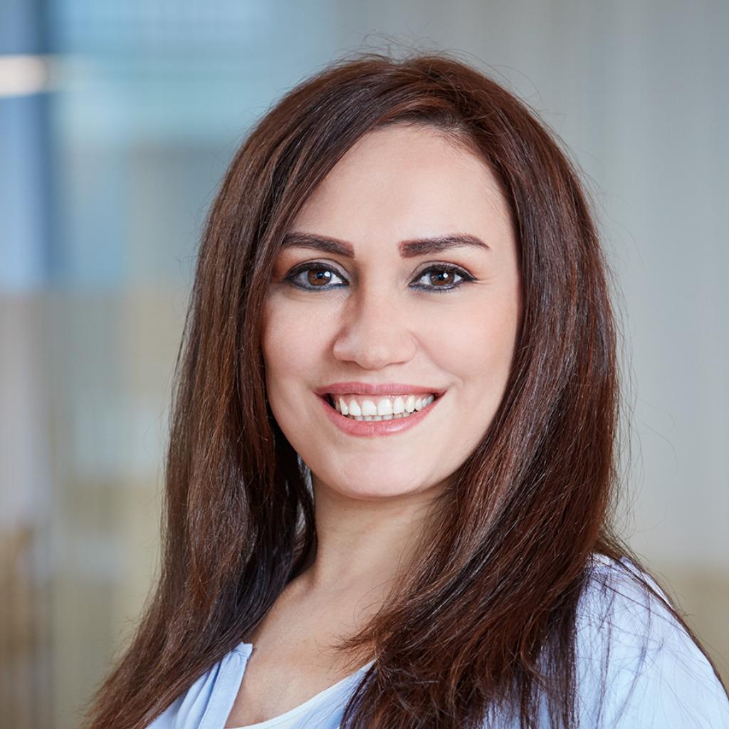 Souzan Alhenawi's profile picture