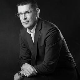 Frank Tiefel - PSD Bank Nürnberg eG - Nürnberg