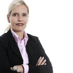 Ricarda Muschiol - Bröer & Partner | Die Verkäufermanufaktur ® - Münster