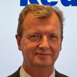 Roger Hillebrand