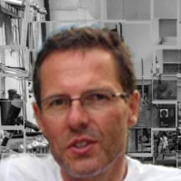 Michael Trinko - Trinko Metallhandwerk - Vienna