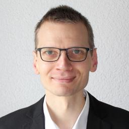 Marcus Nitsche