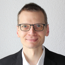 Marcus Nitsche - SAP SE - Walldorf