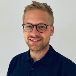 Dipl.-Ing. Patrick Prediger - EVO GmbH - München