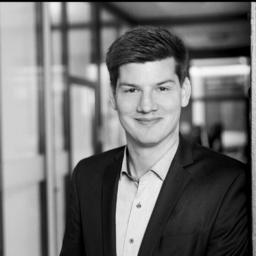 Tobias Breitschwerdt's profile picture
