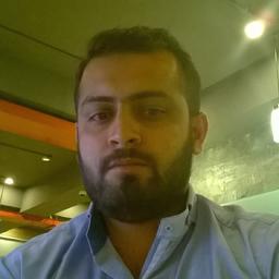 Umair Saeed - Citrusbits - Islamabad