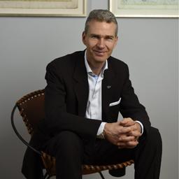 Dr. Christian H. Kälin - Henley & Partners