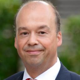 Bernhard von Canstein - Fiducia & GAD IT AG - München