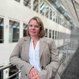 Nadine Schmidt - Knaisch Consulting GmbH - Baden-Baden