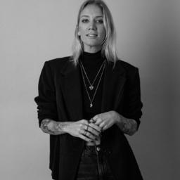 Maren Aline Merken - Maren Merken   Content Creation & Strategy - Berlin