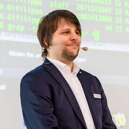 Marco Witzgall - MR Datentechnik Vertriebs- und Service GmbH - Nürnberg