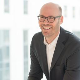 Prof. Dr. Martin Weiss - Vlerick Business School - Brüssel