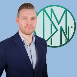 Dennis Janetzki - APRIORI - business solutions AG - Berlin