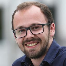 Paul Schäfer's profile picture