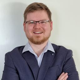 Dominik Borchers - secunet Security Networks AG - Ingolstadt