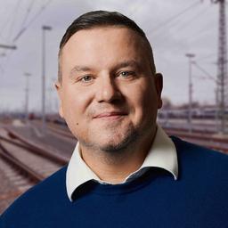 Holger Gólya - DB Engineering & Consulting GmbH - Taucha