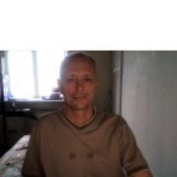 Andrey Kordovsky - Andrey Kordovsky - Moscow