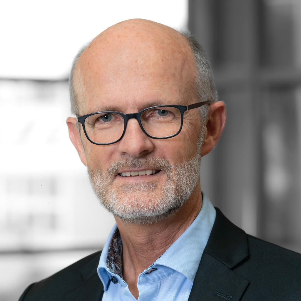 Kurt koch head of business development trade marketing for Koch hausverwaltung
