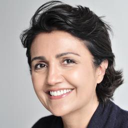 Dr Zarmina Penner - ALIGNOMETRY® - Wiesbaden