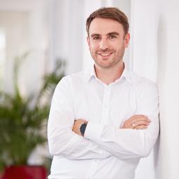 Christian Rombach's profile picture