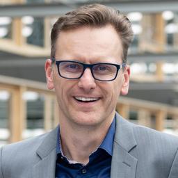 Prof. Dr. Fabian Schmieder - Hochschule Hannover - Hannover