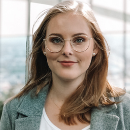 Vanessa Polierer - UNITED BRANDS 24 GmbH - Hanau