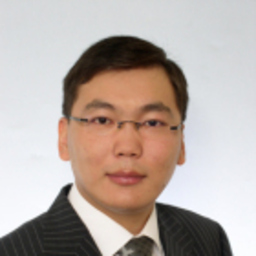 Ganchuluun Baatar's profile picture