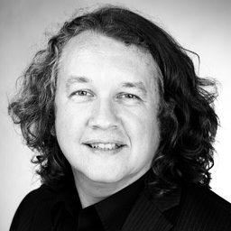 Gerhard Vogt's profile picture
