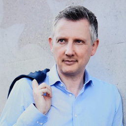 Carsten Friebe - art of modern management - Pfullingen