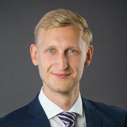 Dr. Bastian Walter