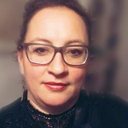 Christine Albrich-Karatopuk
