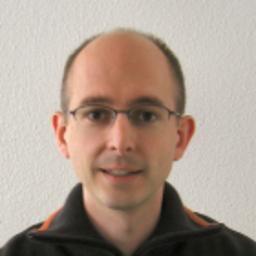 Beat Bucheli's profile picture