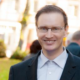 Dirk Metzmacher - SMF GmbH & Co. KG - Dortmund