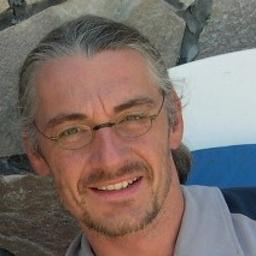 Gerald Schaffler