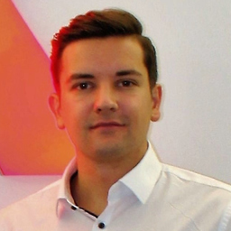 Philipp Thomalla - NSK Deutschland GmbH - Ratingen