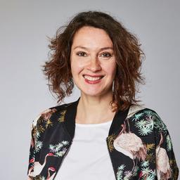 Eva Laraia - Projektträger Karlsruhe (PTKA), Karlsruher Institut für Technologie (KIT) - Eggenstein-Leopoldshafen