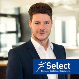 Roman Klefenz - Select GmbH - Bruchsal